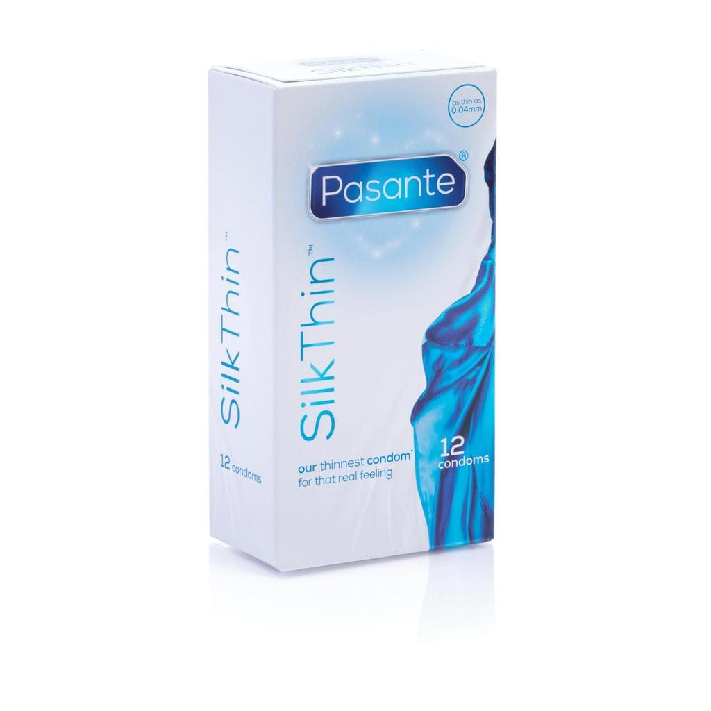Pasante Silk Thin 12-Pack