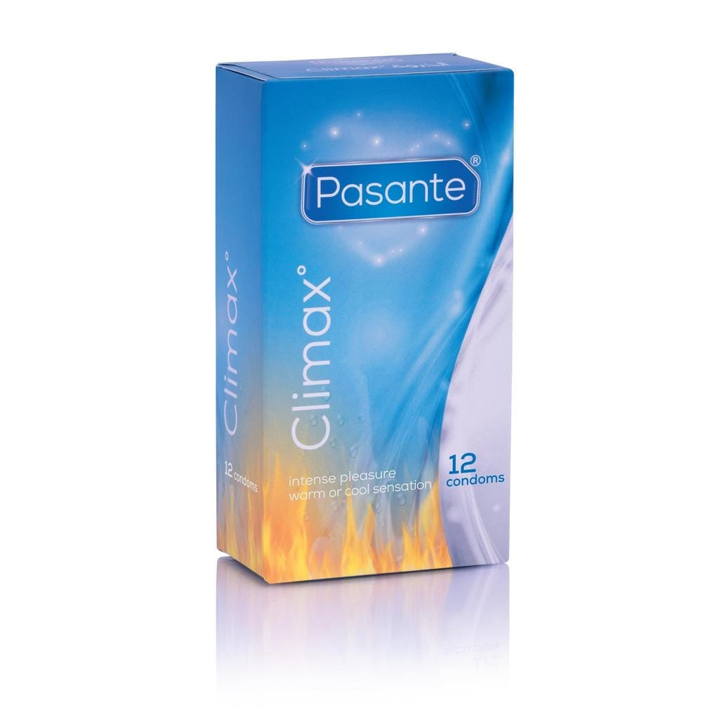Pasante Climax 12-pack