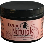 Dax For Naturals Styling Pomade 212 gram