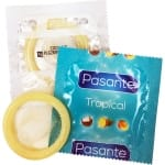 Pasante Tropical Coconut 1 st
