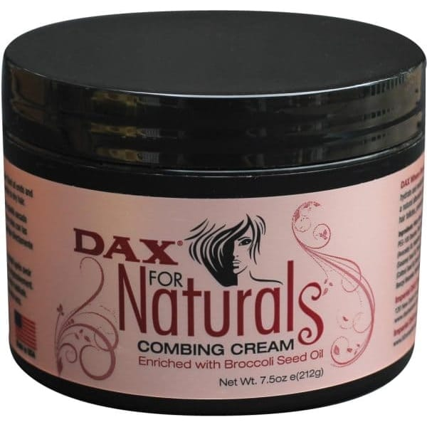 Dax For Naturals Combing Cream 212 Gram