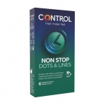 Control Non Stop Dots & Lines 12-pack