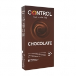 Control Chocolate 12-pack