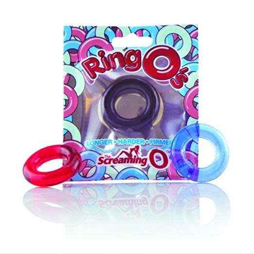 Screaming O Ring O's Super Stretchy C-Ring