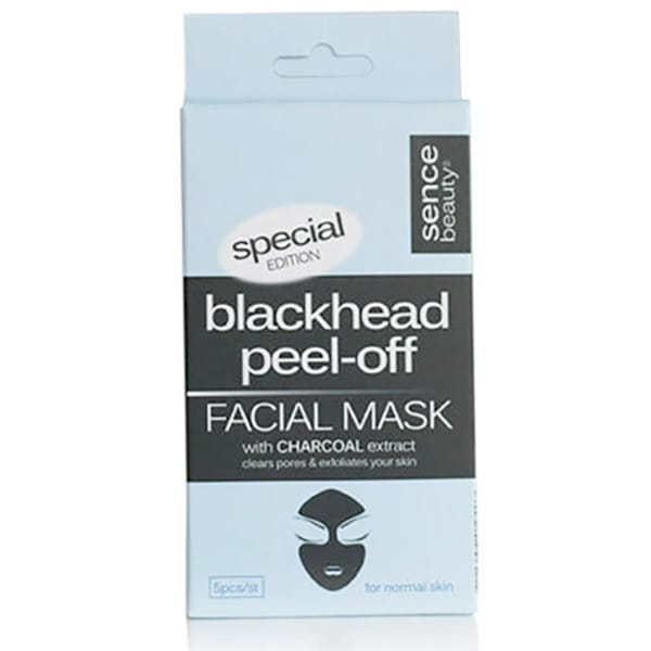 Blackhead Peel-off (5)