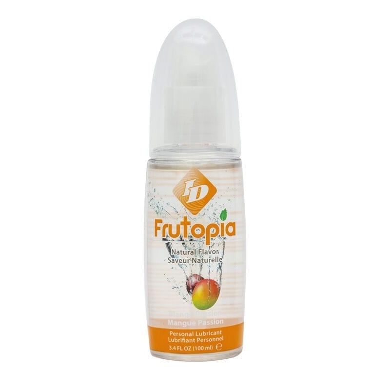 ID Frutopia Mango Passion 100 ml