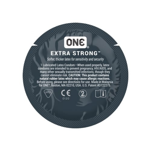 ONE Extra Strong 1 st