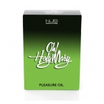 Oh! Holy Mary Pleasure Oil 6 ml