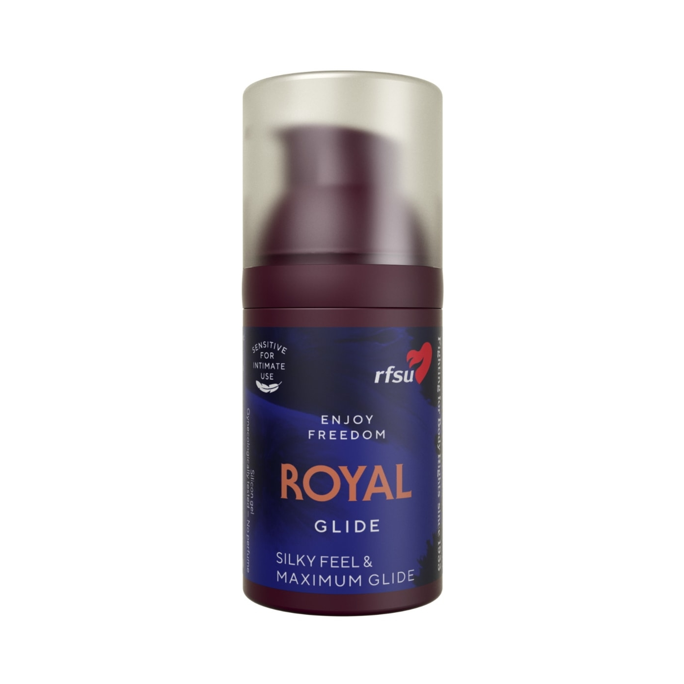 RFSU Royal Silk Glide 30 ml