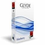 Glyde Blueberry 10-pack