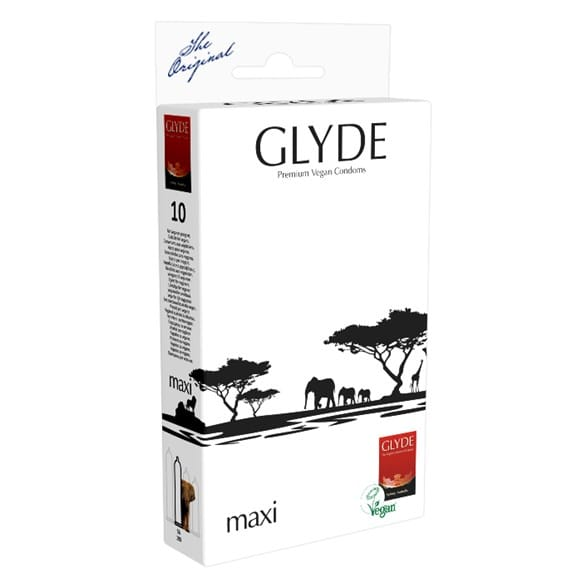 Glyde Maxi 10-pack