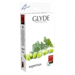 Glyde Supermax 10-pack
