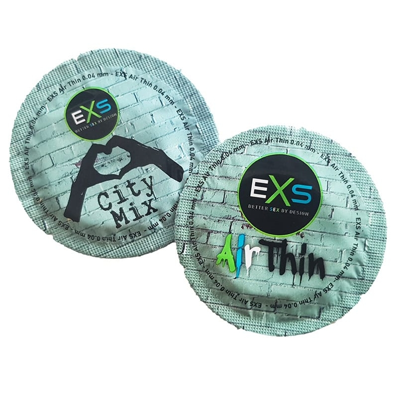 EXS Air Thin City Mix 1 st