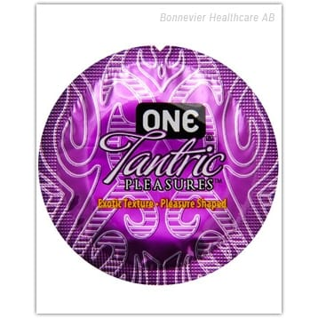ONE Tantric Pleasures 1 st