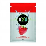 EXS Natural Flavoured Strawberry Lube 5 ml