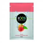 EXS Natural Flavoured Peach Lube 5 ml