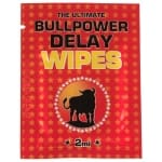 Bullpower Delay Wipes 1 st
