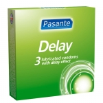 Pasante Infinity/Delay 3-pack