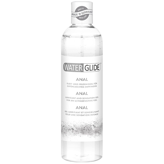 WaterGlide Anal 300 ml