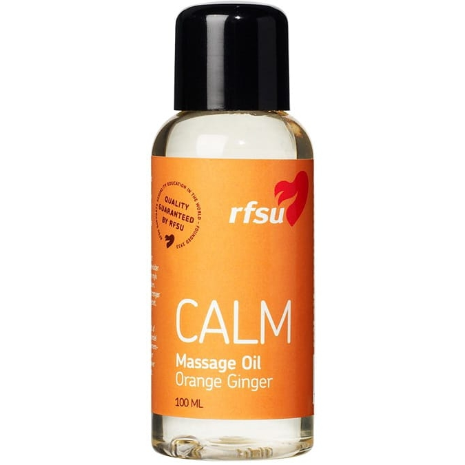 RFSU Calm 100 ml
