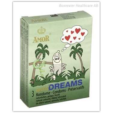 Amor Wild Dreams 1 st