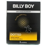 Billy Boy Dotted 3-pack