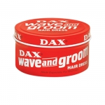 Dax Wave and Groom Hårvax 100 gram