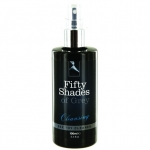 Fifty Shades Sex Toy Cleaner 100 ml