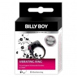 Billy Boy Vibrating Ring