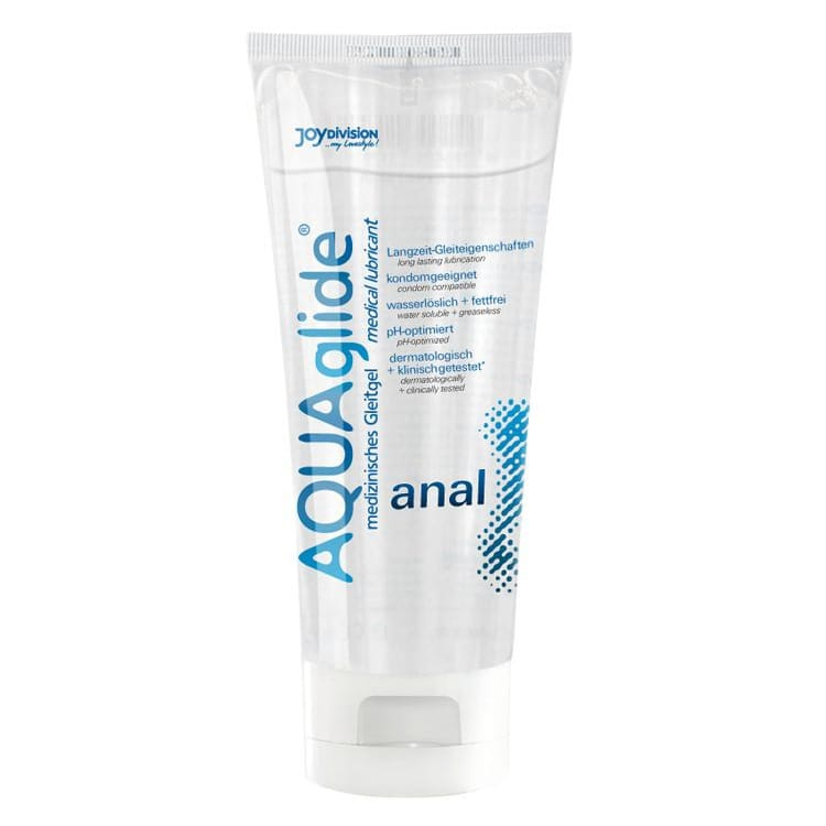 Joydivision AQUAglide Anal 100 ml