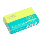 Aoni Extra Smooth Ultrathin 001 12-pack