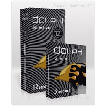 Dolphi Collection 12-pack